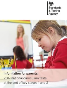KS1 Assessment Information for Parents