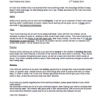 homework overview letter to parents thumbnail